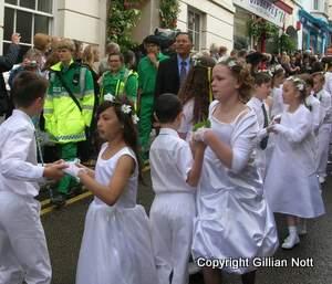 Furry Dance - Children's Dance